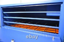 21x 25 Inch Screen Printing Drying Cabinet 4 Layers Silk Screen Frame Dryer
